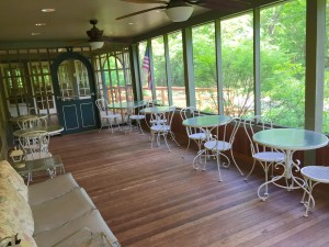 GBI Screened Porch 2